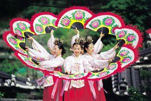 Tuần lễ chào đón khách du lịch Việt Nam tại Hàn Quốc