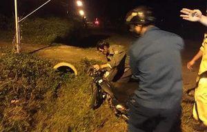 Ba xe máy tông nhau khiến 3 người tử vong, 2 người bị thương