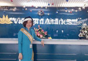 Nhân viên trả lại 1 tỷ đồng cho hành khách nhận thư khen của Bộ trưởng Bộ GTVT