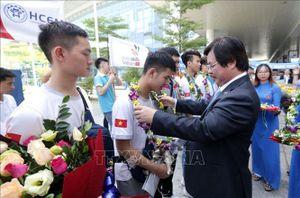 Việt Nam đổi màu huy chương tại Kỳ thi tay nghề thế giới lần thứ 45