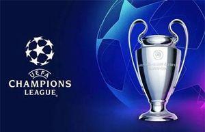 Bốc thăm chia bảng Champions League (23h00 ngày 29/8)