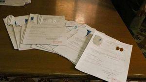 Cặp vợ chồng chuyên làm giấy khám sức khỏe giả cho giáo viên ở Quảng Ninh