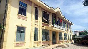Kế toán, thủ quỹ Quỹ Bảo trợ trẻ em Quảng Bình bị khởi tố tội tham ô