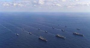 EU ra tuyên bố quan ngại về các diễn biến mới trên Biển Đông
