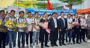 Việt Nam xếp hạng 25/63 quốc gia tại Kỳ thi Tay nghề thế giới