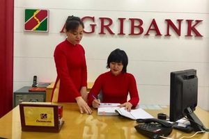 Agribank: Nơi khách hàng trao gửi niềm tin