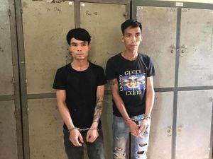 Nam thanh niên tử vong khi xô xát với nhóm trộm chó
