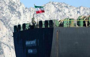 Siêu tàu chở dầu Iran Adrian Darya lại chuyển hướng tới Lebanon