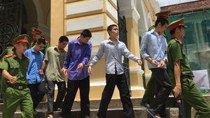 TP HCM: Tuyên án băng cướp nhằm vào cửa hàng tiện lợi