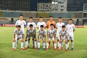 AFC Cup: Đối diện với đội bóng áo lính Triều Tiên