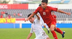 Thua tiếc nuối U15 Hàn Quốc, U15 Việt Nam về nhì giải U15 quốc tế
