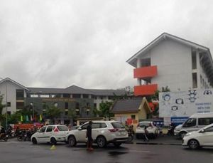 Đề xuất lắp camera thông minh, nhận diện biển số xe ở sân bay Tân Sơn Nhất