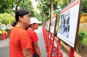 Muôn vàn kính yêu Chủ tịch Hồ Chí Minh qua những tư liệu lần đầu công bố