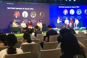 Diễn đàn Khởi nghiệp sáng tạo Hà Nội 2019: Nơi kết nối cộng đồng sáng tạo