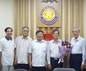 Nguyên Bí thư Tỉnh ủy Quảng Nam Vũ Ngọc Hoàng có chức mới