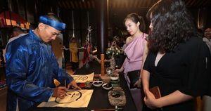 Khu di sản Huế có thêm điểm dịch vụ mới tại Đông Khuyết Đài