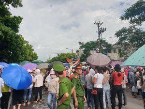 Hải Phòng: Công nhân Công ty KaiYang sẽ được thanh toán bảo hiểm xã hội