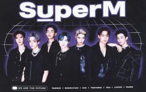 Đăng tải poster mới, nhóm 'tân binh' Super M ngay lập tức nhận phản hồi tiêu cực từ Knet bởi lí do này