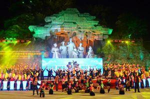 Liên hoan di sản văn hóa quốc gia và Lễ hội thành Tuyên từ ngày 12-9