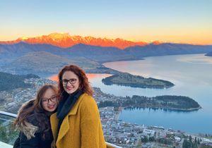 Kiwi phiêu lưu ký: 7 ngày khám phá New Zealand