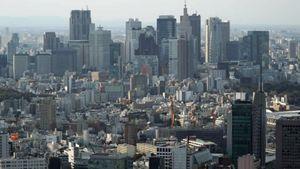 Doanh nghiệp Nhật nắm giữ 'núi' tiền mặt khổng lồ