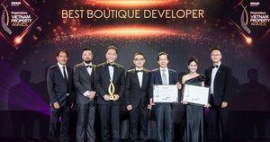 Gotec Land nhận 'cú đúp' giải thưởng danh giá