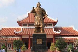 Giải mã thứ vũ khí 'khủng' nhất thế giới của hoàng đế Quang Trung