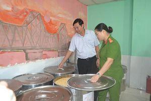 Tăng cường kiểm tra an toàn thực phẩm bánh Trung thu