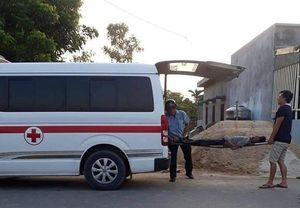Quảng Ninh: Hai công nhân xây dựng bị điện giật tử vong
