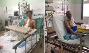 Bệnh nhân ở huyện đảo Lý Sơn được cứu sống nhờ quả tim từ Hà Nội