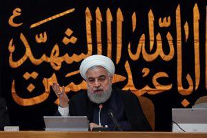Iran cắt giảm thêm cam kết trong hiệp ước hạt nhân