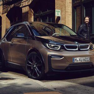 Đến lượt BMW vội vã triệu hồi i3, i8 2019 vì lỗi hệ thống điện