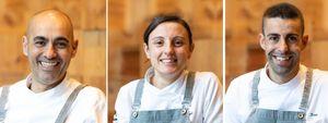 'Tuyệt đỉnh Ẩm thực Tây Ban Nha' cùng các sao Michelin