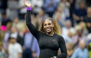 Serena Williams áp đảo đối thủ để lần thứ 10 góp mặt tại chung kết US Open