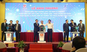 Phó Thủ tướng: Đại lộ mới sẽ đưa Vinh và Nghệ An phát triển