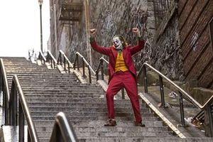 Bộ phim 'Joker' giành giải Sư tử vàng tại Liên hoan phim Venice 2019