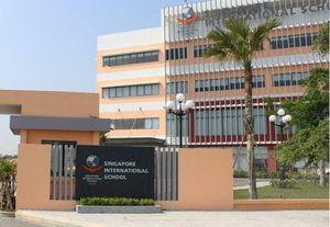 Trường Quốc tế Singapore Đà Nẵng: Cha tố cáo, các con bị trường cho thôi học