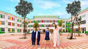 Công an huyện Thanh Oai đề nghị xử lý Trường TH & THCS Victoria Thăng Long tuyển sinh 'chui'