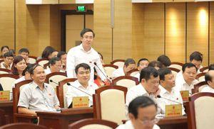 Các ban của HĐND thành phố Hà Nội: Phát huy tốt vai trò tham mưu