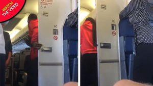 Hành khách quan hệ tình dục trong nhà vệ sinh máy bay United Airlines