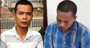 2 đối tượng mua bán 6,4kg ma túy lĩnh án tử hình và chung thân