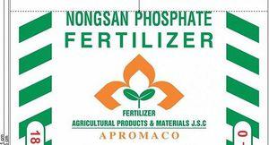 Nguyên liệu và công nghệ sản xuất quyết định chất lượng phân bón 'D.A.P Xanh ngọc nông sản'