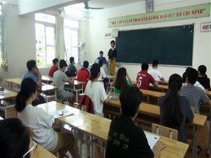 Kỷ luật 19 cán bộ, đảng viên có con được nâng điểm thi ở Hòa Bình