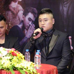 Vũ Duy Khánh kể chuyện nhận cát - xê 200 nghìn, vẫn 'chung giường' với vợ cũ sau khi ly hôn