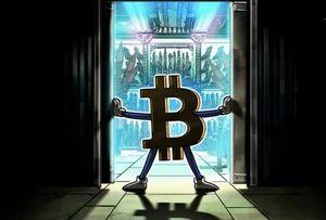 Giá tiền ảo hôm nay (12/9): Thông số khai thác cho thấy Bitcoin sắp chạm 31.000 USD