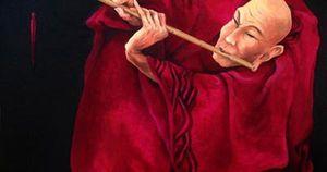 22 họa sĩ hội ngộ trong triển lãm 'Phiêu'