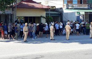 Thái Bình: Em đâm anh trai tử vong vào hôm cúng 49 ngày bố