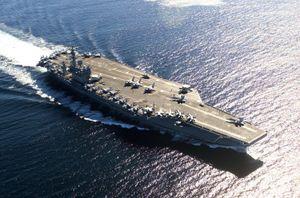 Tin tức thế giới 15/9: Iran cảnh báo các căn cứ và tàu sân bay Mỹ đều nằm trong tầm tên lửa