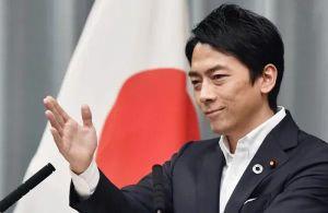 Tân bộ trưởng 38 tuổi, ứng viên sáng giá kế nhiệm Thủ tướng Nhật Shinzo Abe là ai?