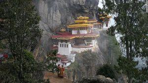 Vương quốc Bhutan - thung lũng Shangri La cuối cùng của thế giới
